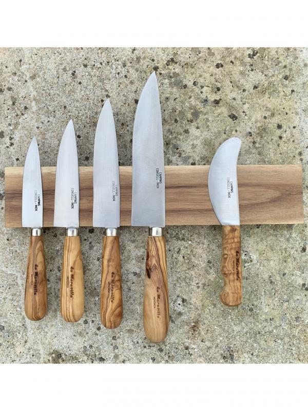 Cuchillos tradicionales de las Islas Baleares