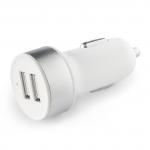 Cargador Twin USB 12 V