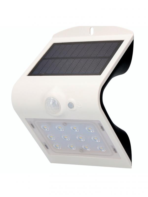 Aplique solar Lumen (1,5 W/220 V)