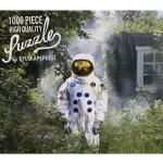 Puzle Astronauta