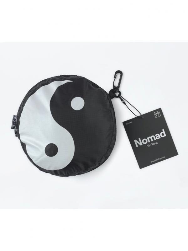 Mochila Nomad (yin-yang)