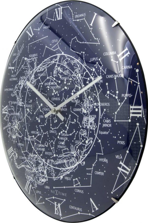 Reloj Milky Way Dome