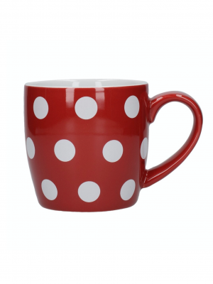Mug modelo Spot Globe (300 ml)
