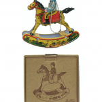 Mini Roking Horse