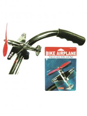 Avión para bicicleta