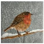 Está nevando (20 servilletas)