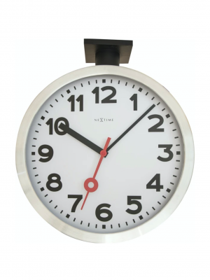 Reloj Station Double