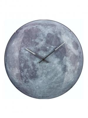 Reloj Moon Dome