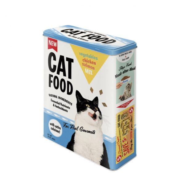 Lata Animal Club (XL)<br>- Cat Food/Vegetables, Chicken, Salmon Mix<br>