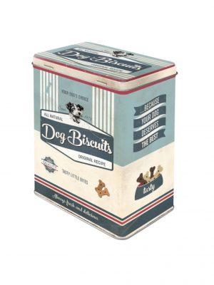 Lata PfotenSchild (L)<br>- Dog Biscuits<br>