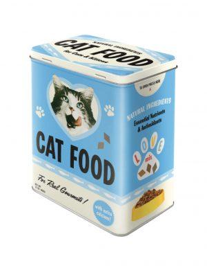 Lata Animal Club (L)<br>- Cat Food/Love Mix