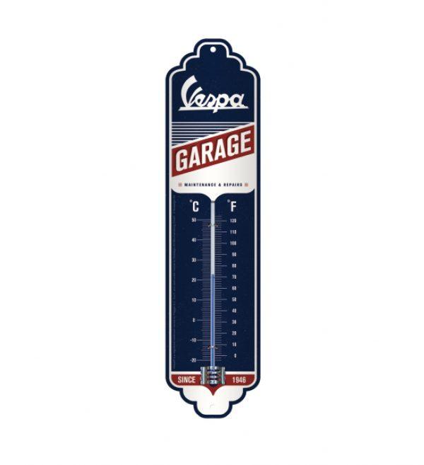 Termómetro Vespa - Garage<br>
