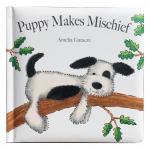 «Puppy Makes Mischief» ('Puppy y sus travesuras')