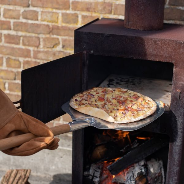 Pizza Shovel, pala para horno