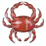 Cangrejo metálico (69 cm)