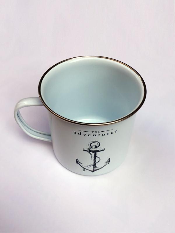 Mug Victoriana