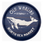 Bandeja Old Whaling