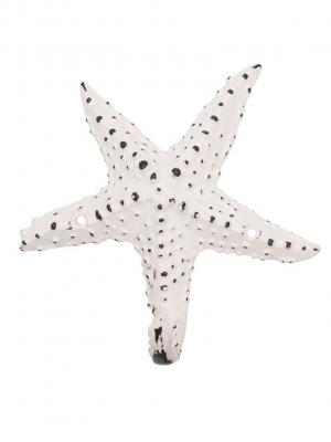 Colgador Estrella de Mar - Blanco