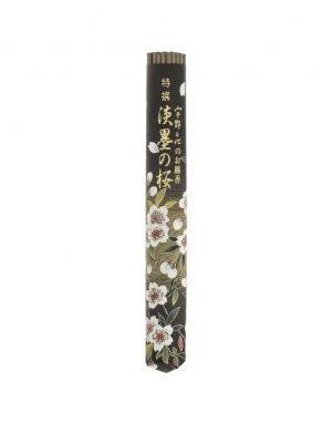 Incienso Tokusen Sakura Usuzumi - Floral y amaderado