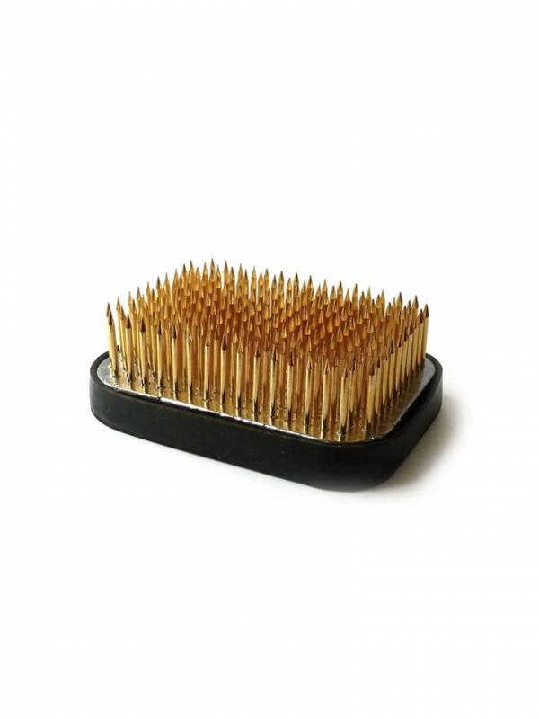 Kenzan rectangular</br>(6,8 cm x 5,1 cm)