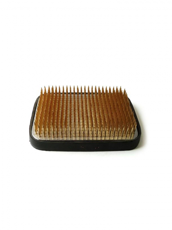Kenzan rectangular</br>(9,6 cm x 7 cm)