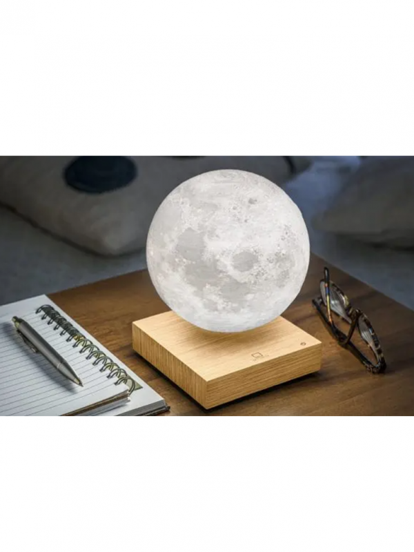 Lámpara Smart Moon. ¡Próximo Stock 27 de Mayo!