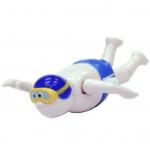 Nadador a cuerda