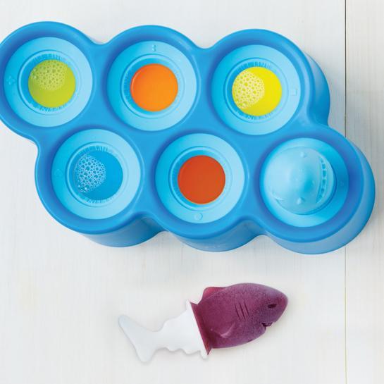 Helados Fish Pop