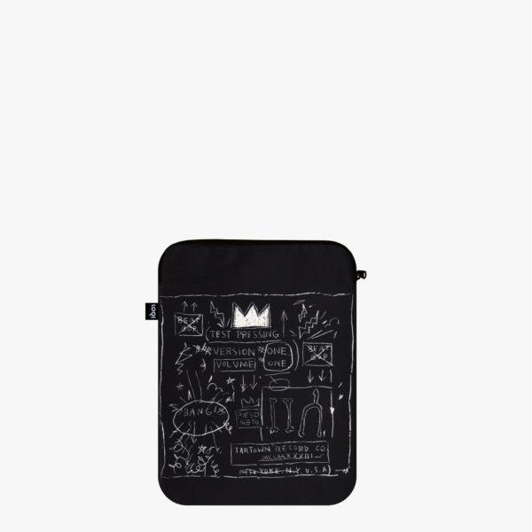 Funda para portátil Crown (100 % reciclada)