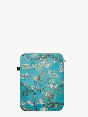 Funda para portátil Almond Blossom (100 % reciclada)