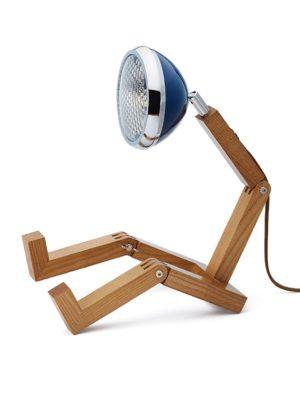 Lámpara Mr. Wattson (varios colores)