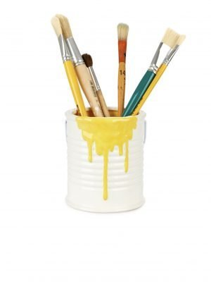 Bote multiusos (amarillo)