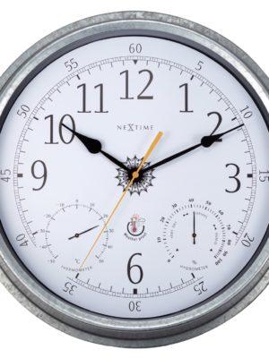 Reloj - Termómetro - Barómetro Tulip de NeXtime