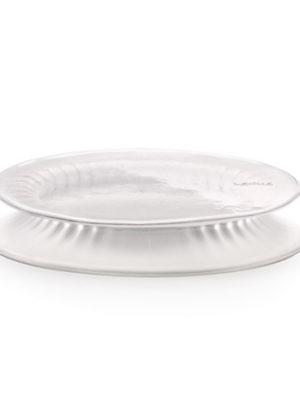 Tapa extensible reutilizable (Ø 20 cm)