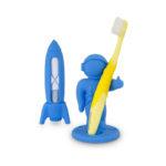 Set de baño Apolo (azul)