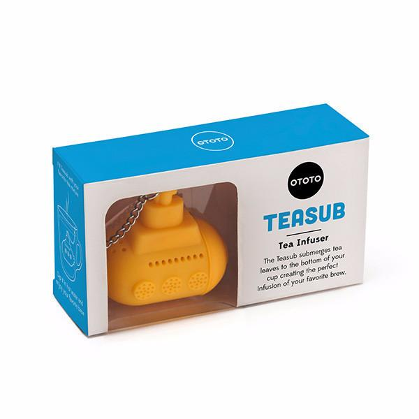 Infusor Tea Sub de Ototo Design