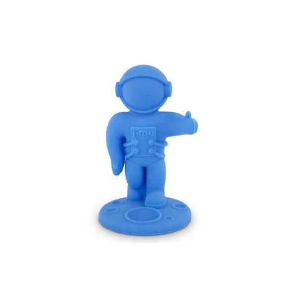 Soporte para cepillo Apolo (azul)