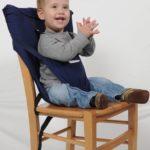 Sujeción Infantil Sack & Sit con tirantes regulables