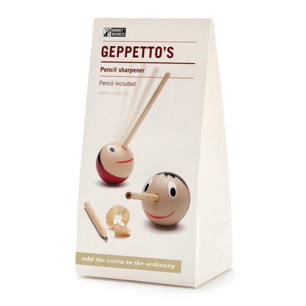 Sacapuntas Geppetto's