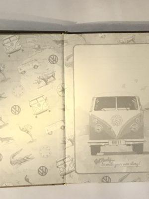 Libreta A5 - VW Bulli
