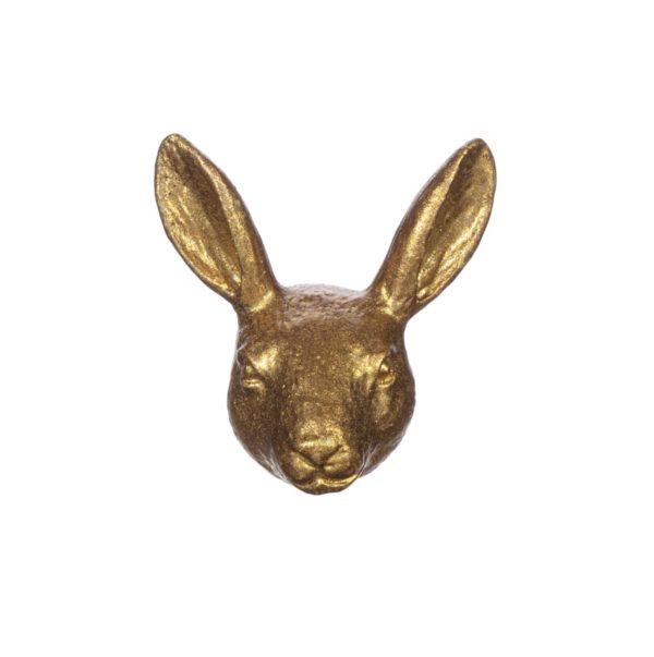 Tirador Conejo (dorado)