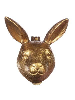 Picaporte Conejo (dorado)