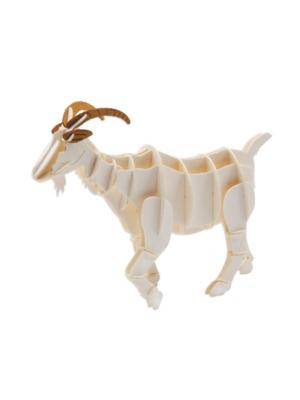 Cabra 3D