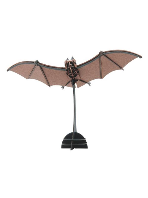 Murciélago 3D