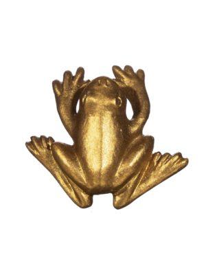 Tirador Rana (dorado)