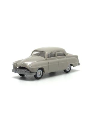 Miniatura escala H0 Opel Käpitan (1954) (varios colores)