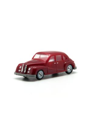 Miniatura escala H0 BMW 501. ¡Próximo en llegar!
