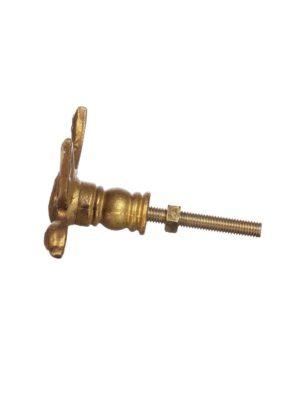 Tirador Golondrina (dorado)