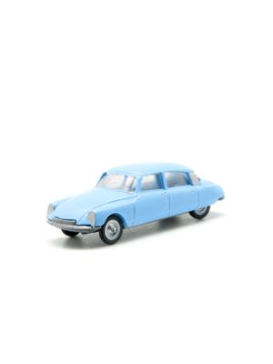 Miniatura escala H0 Citroën DS 19 (varios colores) ¡Próximo en llegar!