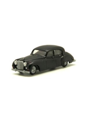 Miniatura escala H0 Jaguar Mk IX (varios colores)